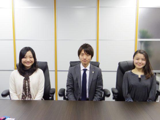 レイ法律事務所 佐藤弁護士 経営者インタビュー