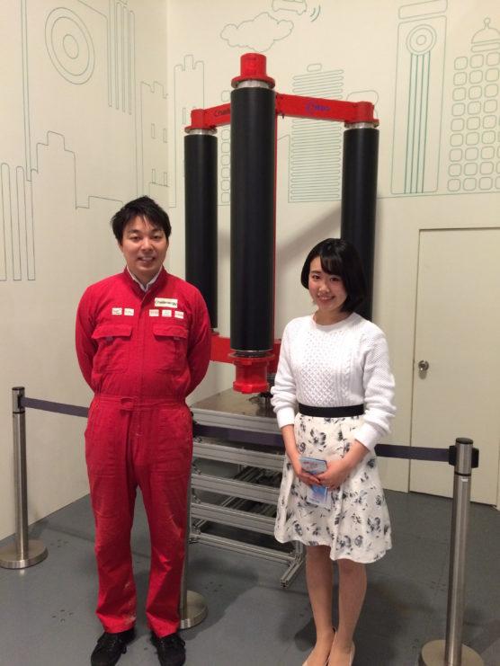 株式会社チャレナジー 清水社長 経営者インタビュー