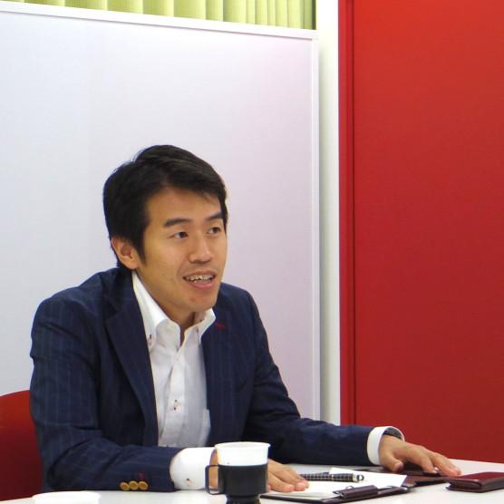 株式会社YAZ 田中社長 経営者インタビュー