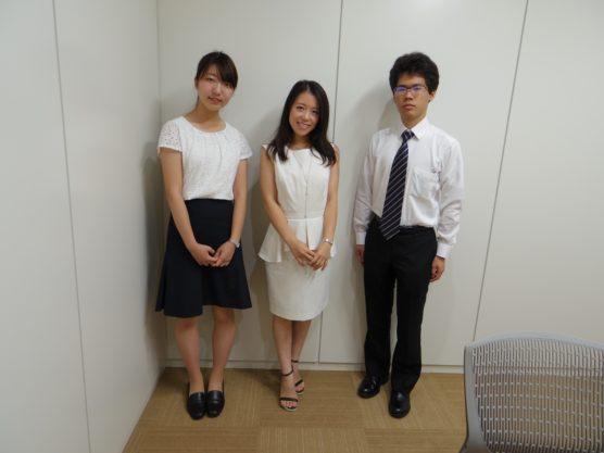キャスティングヴォート株式会社 井上社長 経営者インタビュー