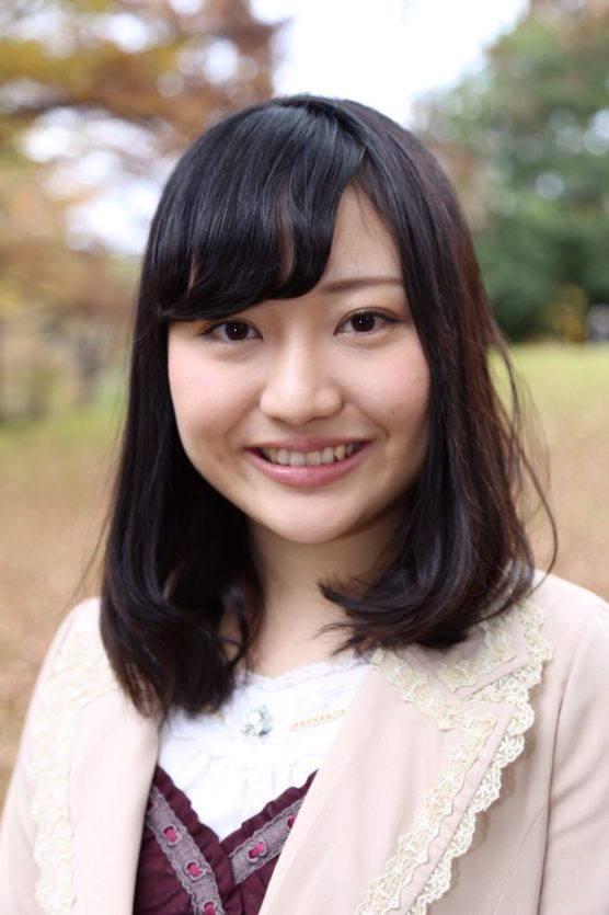 内田里奈さん〜学生キャスター〜東京理科大学