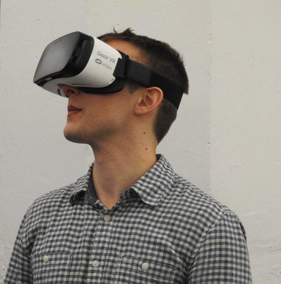 仮想現実(VR)は、これから発展していく!