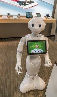 ロボット産業〜サービスロッボット〜