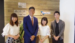 ホットヨガ【LAVA】を展開する株式会社ベンチャーバンク 佐伯社長 インタビュー