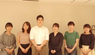 先輩社員に聞いてみた!大手総合商社の伊藤忠商事、入社5年目の渡邊さんにインタビュー